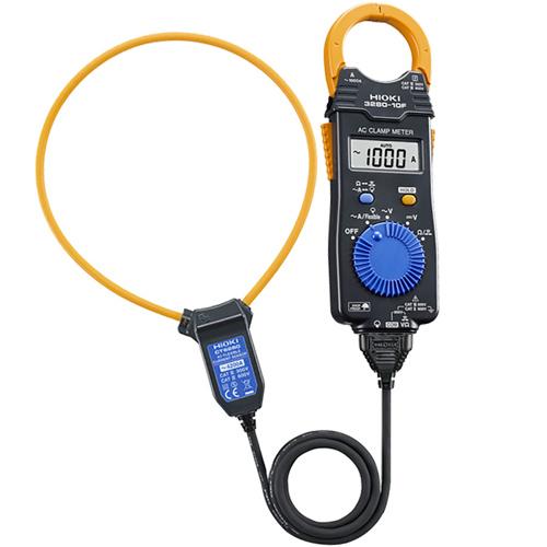 Monika 3280 Digital Clamp Meter : Hioki f ac clamp meter digital