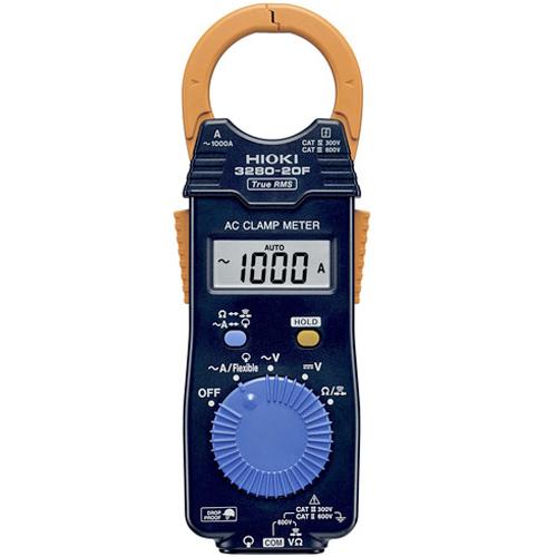 Monika 3280 Digital Clamp Meter : Meter digital jual alat ukur murah garansi resmi distributor