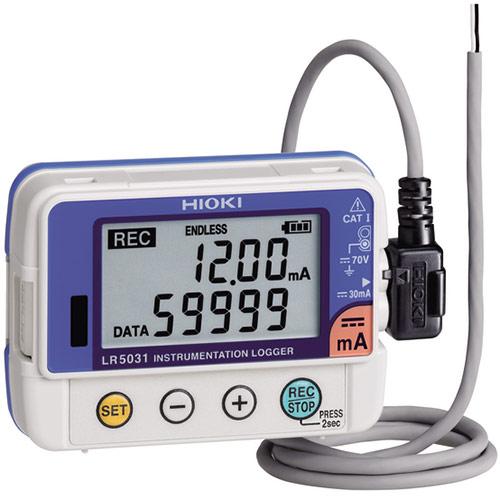 Monika 3280 Digital Clamp Meter : Hioki meter digital