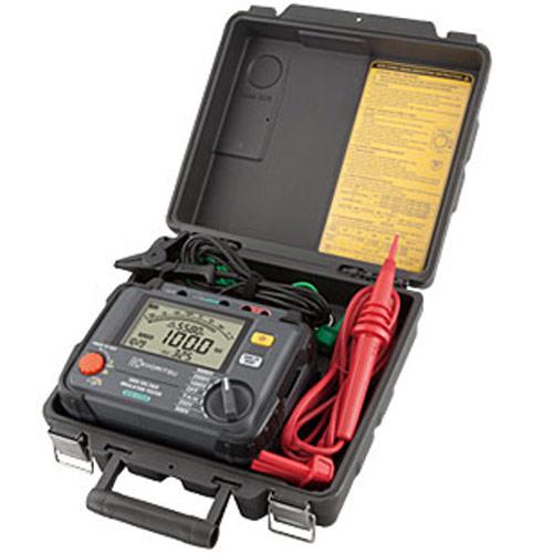 Kyoritsu A on Multifunction Digital Meter Ac