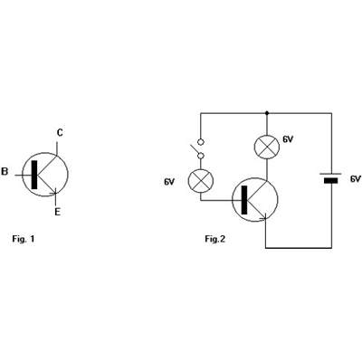 Petunjuk Mengetes Transistor